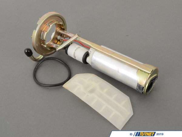 T#2749 - 16141179992 - Fuel Pump - E30 325e 325es 325i 325is 325ix 325ic - Delphi - BMW