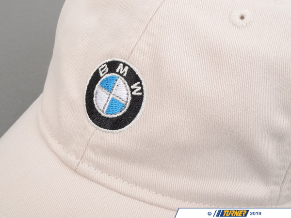 T#25712 - 80160439606 - Genuine BMW Mens Recycled Brushed Twill - 80160439606 - Genuine BMW -