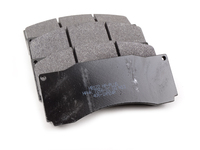 StopTech Calipers ST60 - Race Brake Pad Set - Hawk HP Plus