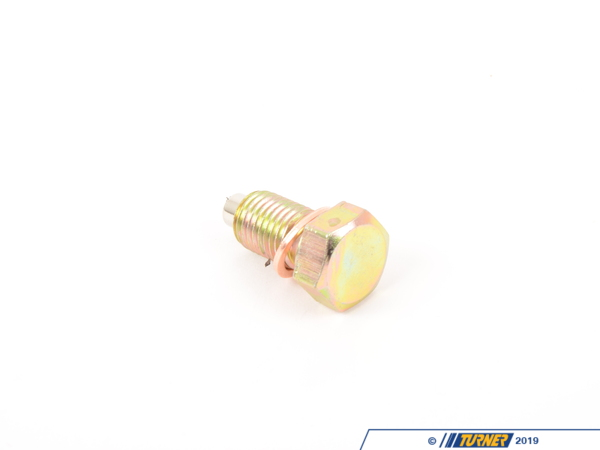 MTC Magnetic Oil Drain Plug for Most BMWs TMS1798