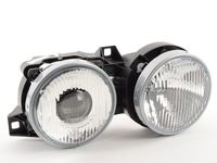 Ellipsoid Headlight - Right - E30 1988-6/1989