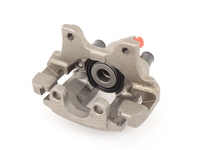 Brake Caliper - Rebuilt - Rear Left - E34 540i, M5 - E32 740i/il, 750il