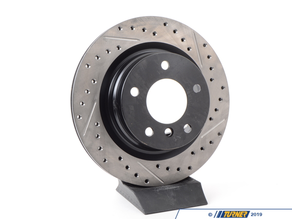T#300213 - 127.34078L 651 - StopTech - StopTech -