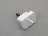 solid-aluminum-transmission-mount