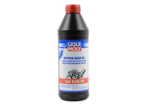 Liqui Moly Manual Transmission / Differential Fluid 85w90 - 1 Liter