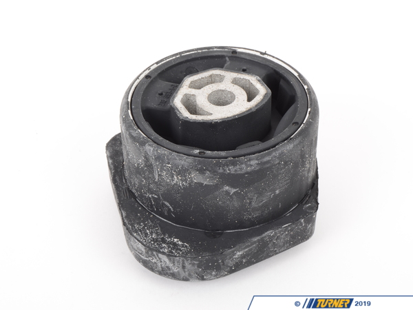 T#49537 - 22326777389 - Genuine BMW Rubber Mounting - 22326777389 - F01,F06,F10,F12,F13 - Genuine BMW -