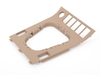 T#86670 - 51168411423 - Genuine BMW Cover, Storage Compartment B - 51168411423 - R3Sn Beige 2 - Genuine BMW -