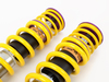 T#11581 - 15220003 - E83 X3 2.5i/3.0i/3.0si KW Coilover Kit - Variant 2 (V2) - KW Suspension -