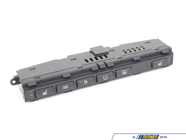 T#14023 - 61316925512 - Genuine BMW Switch Unit, Center Console - 61316925512 - E46 - Genuine BMW Switch Unit, Center Console - This item fits the following BMW Chassis:E46 - Genuine BMW -