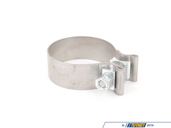 T#48616 - 18307793766 - Genuine BMW Muffler Clamp - 18307793766 - Genuine BMW -