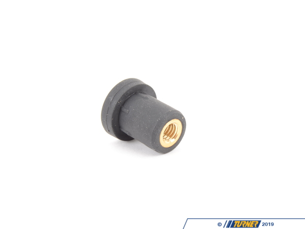 T#108378 - 51458244970 - Genuine BMW Blind Rivet Nut - 51458244970 - E86 - Genuine BMW -