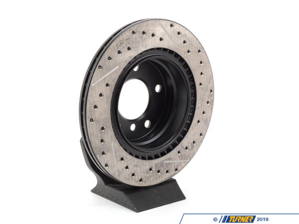 T#300214 - 127.34078R 651 - StopTech - StopTech -