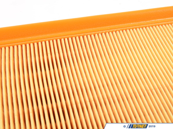 T#3999 - 13721726916 - OEM Air Filter - E34 525i/M5 1991-95 - Mahle - BMW