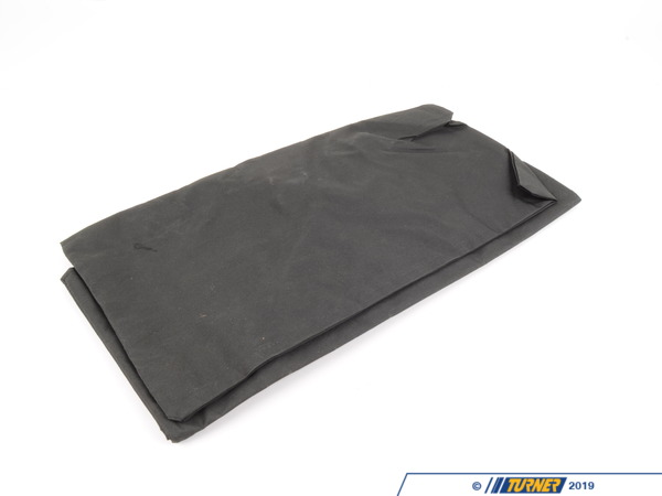 T#135339 - 54347269435 - Genuine BMW Bag - 54347269435 - E46,E93,F12,F33,F83,E46 M3 - Genuine BMW -