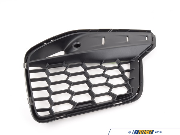 T#220503 - 51118056262 - Genuine BMW Grill, Side, Open, Right - 51118056262 - Genuine BMW -