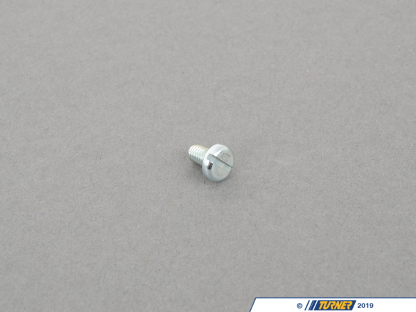 T#41177 - 13111259869 - Genuine BMW Fillister Head Screw - 13111259869 - Genuine BMW -