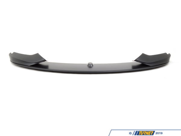 T#215385 - F32MTFTLIP - F32 M Performance Style Front Lip Spoiler / Splitter - F32 428i 435i F36 428i GC 435i GC - Get BMW M Performance-like styling on your 2013+ 4 series! This high quality replica closely resembles the genuine BMW M Performance front lip spoiler / spolitter, for a fraction of what the original BMW spoiler would cost.  Comes ready to paint and install. Professional paint and installation is always recommended.  Factory M Sport or M Aerodynamics Front spoiler required.   Because of size and dimensions of this front bumper, it can not be shipped via conventional carriers such as UPS or FedEx, and must be shipped via Truck Frieght shipping. Please call or email, and we can get you a a quote for freight. This front spoiler / splitter fits the following BMWs:2013+ F32 BMW 428i 428i xDrive 435i 435i xDrive - Coupe2013+ F33 BMW 428i Convertible 428i xDrive Convertible 435i Convertible 435i xDrive Convertible- Convertible2014+ F36 BMW 428i Gran Coupe 428i xDrive Gran Coupe 435i Gran Coupe 435i xDrive Gran Coupe - Turner Motorsport - BMW