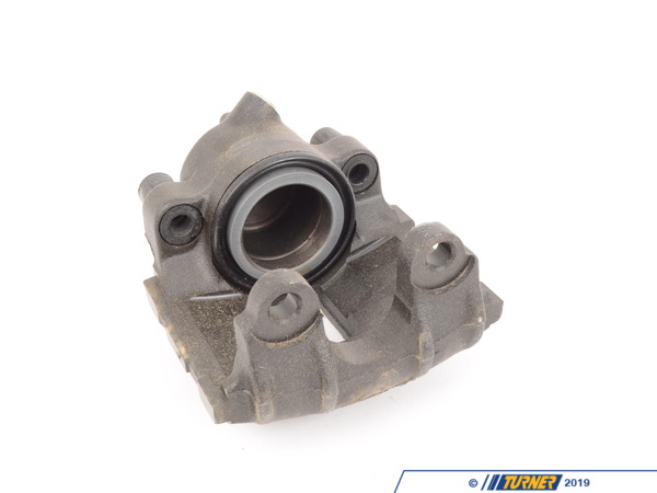 T#4097 - 34112227515 - Brake Caliper - New Ate - Front Left - E36 M3, MZ3 - ATE - BMW