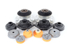 T#11958 - E82MOUNTKIT - 1-series Strut/Shock Mount Kit - E82 128i, 135i - Packaged by Turner - BMW