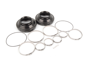 E46 M3 Outer CV Boot Housing Rebuild Kit