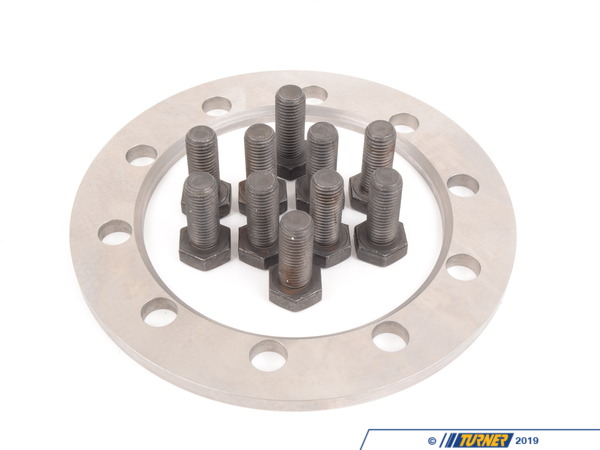 T#302326 - LSDTMSRGS - RING GEAR SPACER -  TO BE USED WITH TMS LSD USING 3.15 to 4.33 GEAR SETS TDR-46-20-111 - Turner Motorsport -