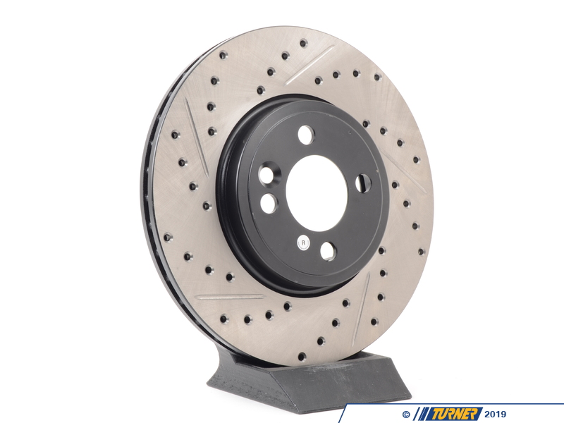 T#300220 - 127.34101R - Centric - StopTech -
