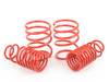 T#2218 - TMS33337RACE - Turner Motorsport-H&R Race Spring Set for Mini Cooper S - Turner Motorsport - MINI