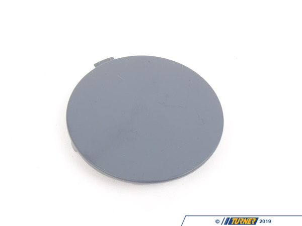 T#216004 - 51118066726 - Genuine BMW Cover, Tow Fitting, Front, P - 51118066726 - Genuine BMW -