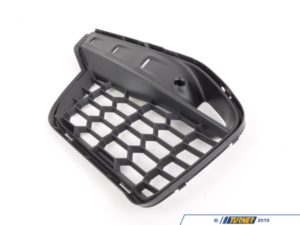 T#220502 - 51118056261 - Genuine BMW Grill, Side, Open, Left - 51118056261 - Genuine BMW -