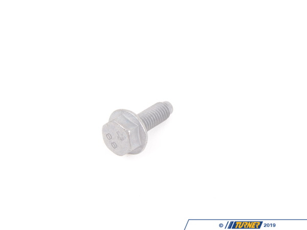 T#29904 - 07147543920 - Genuine BMW Hex Bolt With Washer - 07147543920 - Genuine BMW -