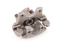 Brake Caliper - Rebuilt - Rear Left - E34 525i 530i 535i
