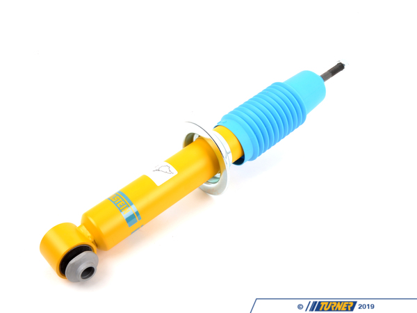 T#2292 - BE5-B272-H0 - Bilstein B8 Performance Plus Rear Shock - E63/E64 645ci/650i + Convertible - Bilstein - BMW