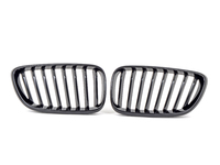 F22 228/M235i BMW Performance Blackout Grille Set