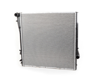 E53 X5 4.4i, 4.6is, 4.8is OEM Behr Radiator