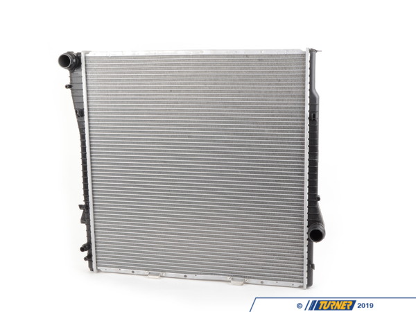 T#15070 - 17101439101 - E53 X5 4.4i, 4.6is, 4.8is OEM Behr Radiator - Mahle-Behr - BMW