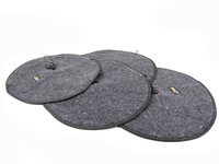 Tire Totes Wheel Felts