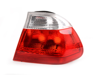Tail Light - Euro Clear - Right - E46 Sedan 1999-2001
