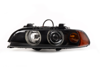 OEM Hella Headlight - Xenon - Left - E39 525i, 530i 540i M5 2001-2003