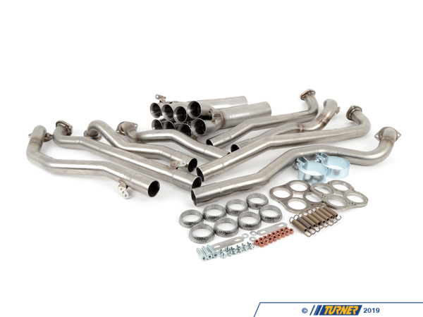 T#3460 - 786801 - Supersprint Performance Headers - E39 540i/M5 - Supersprint -