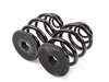T#61342 - 33539066884 - Genuine BMW Set Coil Springs - 33539066884 - Genuine BMW -