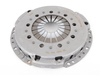 T#2728 - 520-010S-S874G - E46 M3 HD Clutch and Flywheel Kit - Assembled By ECS - BMW