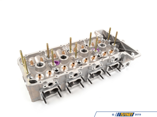 T#30999 - 11121309891 - Cylinder Head - E30,E30 M3 - *Does not include valves or camshaftsGenuine BMW Cylinder HeadThis item fits the following BMW Chassis:E30 M3,E30Fits BMW Engines including:S14 - Genuine BMW - BMW