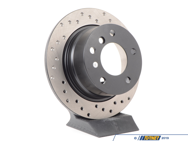 T#300246 - 128.34047L 399 - Rotor - Centric -