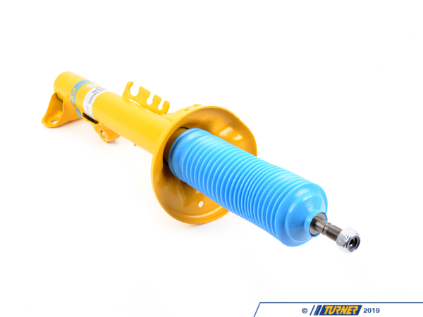T#2618 - VE3-4393 - Bilstein B6 Performance FRONT LEFT Strut - Z3 M Coupe/Roadster - Bilstein - BMW