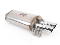 E30 M3 Supersprint Performance Muffler