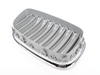 T#80077 - 51137202109 - Genuine BMW Grille, Front, Left Chrom - 51137202109 - Genuine BMW -