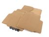 T#11378 - 82111468284 - Genuine BMW Floormat Sand - 82111468284 - E36,E36 M3 - Genuine BMW -