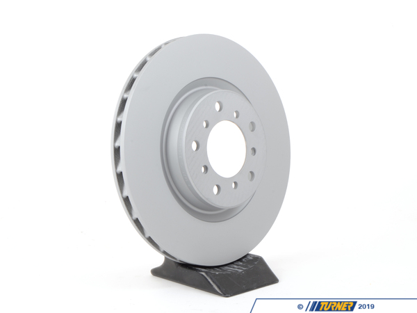 Zimmermann Brake Rotor - Priced Each 34112229530
