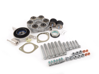 Turner OEM Clutch Installation Kit - E9X 335i/is