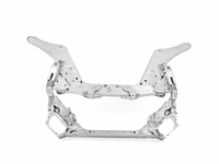 E9X M3 Modified Subframe For Use With Turner Racing Front Sway Bar